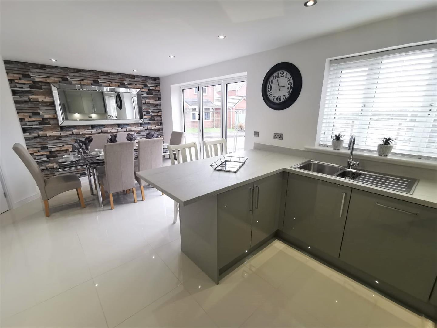 4 Bedrooms, House - Detached, The Mardale, Aintree Park, Aintree Village, Liverpool
